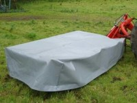 Farm Machinery Mower Covers