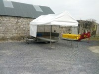 PVC Trailer Covers